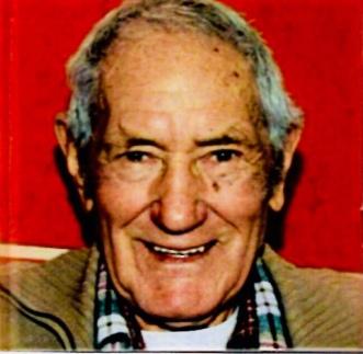 Mein Großvater Sepp